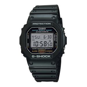 ★CASIOカシオ G-SHOCK(Gショック)DW-5600E-1【映画に登場した復刻版モデル】 ...
