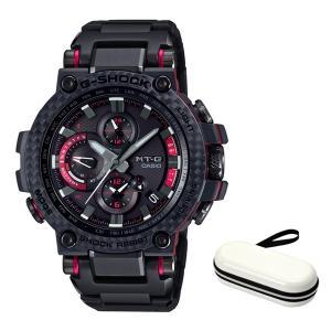 (ポイント10倍)(時計ケースセット)(国内正規品)(カシオ)CASIO 腕時計 MTG-B1000...