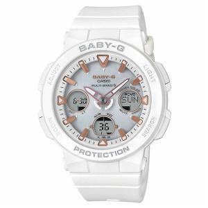 (ペア箱入り・クロスセット)(国内正規品)(カシオ)CASIO ペアソーラー電波腕時計 GAW-100B-1A2JF・BGA-2500-7AJF G-SHOCK&BABY-G(メール便不可)|homeshop|03
