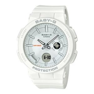 (時計ケースセット)(国内正規品)(カシオ)CASIO 腕時計 BGA-255-7AJF (ベビーG)BABY-G レディース ワンダラーシリーズ(メール便不可) homeshop 02