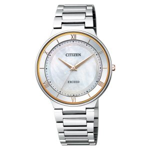 (ペア箱入り・クロスセット)(国内正規品)(シチズン)CITIZEN 腕時計 AR0080-58P メンズ・EX2090-57P レディース (エクシード)EXCEED(メール便不可)|homeshop|02