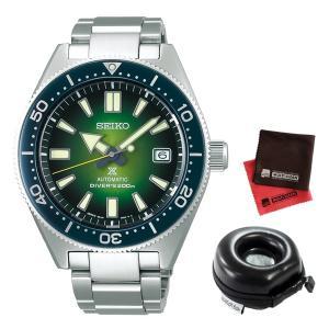 (時計ケース丸型・クロスセット)(国内正規品)(セイコー)SEIKO 腕時計 SBDC077 プロスペックス メンズ ヒストリカルコレクション ネット限定(メール便不可)|homeshop