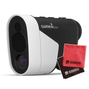 GARMIN ガーミン  010-01771-10 Approach Z80 マイクロファイバークロス V-81776セット(ゴルフナビ/レーザー距離計)(メール便不可)|homeshop
