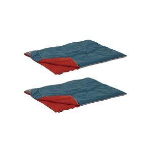 ★ロゴス ミニバンぴったり寝袋・-2(冬用)(72600240×2)JAN4981325401139...