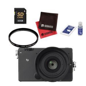 シグマ SIGMA fp 45mm F2.8 DG DN レンズキット&Webカメラ向けおすすめセッ...