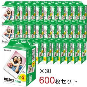 富士フィルム チェキフィルム instax mini 2パック品 JP2(20枚入り)×30個セット...