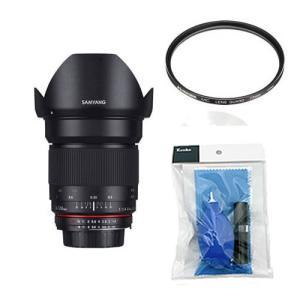 ケンコー・トキナー サムヤン[SAMYANG]  24mm F1.4 ED AS IF UMC 24...