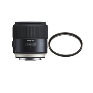タムロン SP 35mm F/1.8 キヤノン用 Model:F012E (フィルターセット)