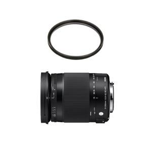 シグマ 18-300mm F3.5-6.3 DC MACRO OS HSM (C) ニコン用 高倍率...