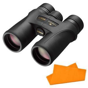 【★お手入れ用クロスがセット】Nikon(ニコン) 双眼鏡 モナーク7 10x42 <ケース・ストラップ付>[メール便不可]|homeshop