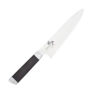 貝印 関孫六 SEKIMAGOROKU ダマスカス 牛刀 180mm AE-5204  刃体表面は、...