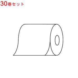 (お買得な30巻セット)(高品質日本製)日本製 感熱レジロール紙(58mm×70mm×12mm)×30巻(メール便不可)|homeshop