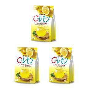 賞味期限21年8月まで(3点セット)(飲料粉末)日東紅茶 C&レモン スティック 10本入
