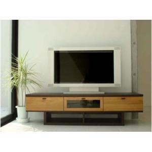 テレビボード 木製  TV台 リビング収納 オーディオ収納 AV収納 AVボード AVラック テレビ台 日本製 10J|homestyle