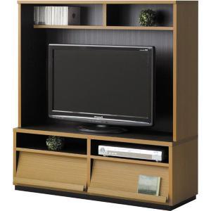 スタッキングできる収納家具 壁面テレビ台|homestyle