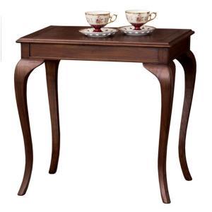 ウェール コーヒーテーブル おしゃれ ブラウン ku573  28585|homestyle