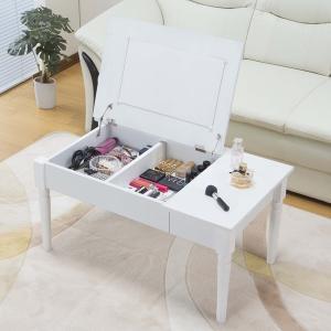 ドレッサー テーブル コスメテーブル ドレッサー デスク テーブル SA836 送料無料 LT-900|homestyle