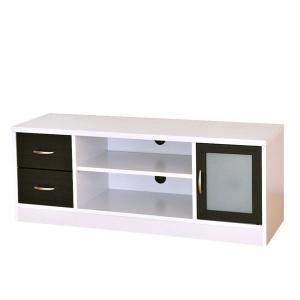 多彩なアイテムが魅力の収納家具  ローボード1200|homestyle