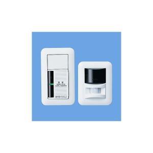 パナソニック コスモシリーズワイド21 人感センサースイッチ WTP5360WP|hometec