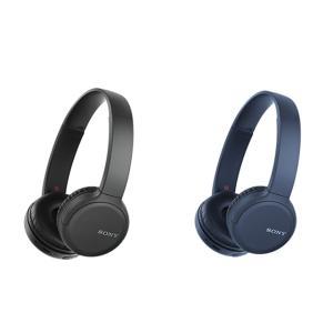 ワイヤレスステレオヘッドセット WH-CH510 SONY|hometec