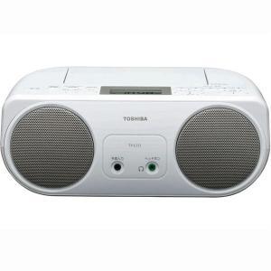 CDラジオ TY-C151 S シルバー TOSHIBA |hometec