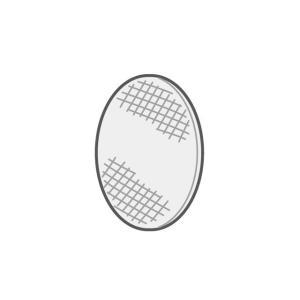 パナソニック 空気清浄機 加湿フィルター F-ZXJV90|hometec