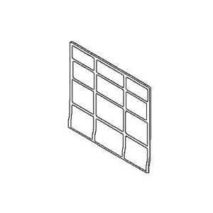 シャープ エアコン用 エアーフィルター(1枚)(205 337 0460)|hometec