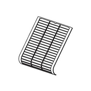 シャープ エアコン用 エアーフィルター(1枚)(205 337 0701)|hometec