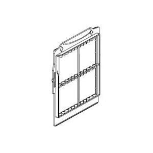 メーカー生産完了:シャープ スリムイオンファン用 フィルター(281 337 0060)|hometec