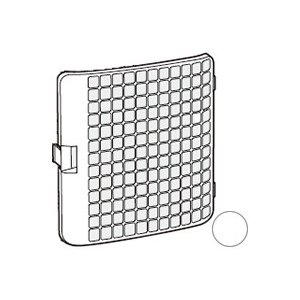 シャープ 加湿セラミックファンヒーター用 フィルター<ホワイト系> 252 101 0953|hometec