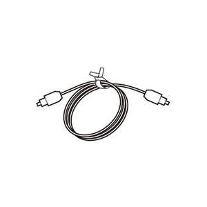 シャープ 1ビットシアターラックシステム用 光デジタル音声ケーブル 1.5m 1125121863 hometec