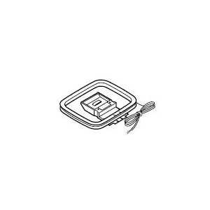 シャープ 1ビットデジタルシステム用 AM用ループアンテナ 1125020021 hometec