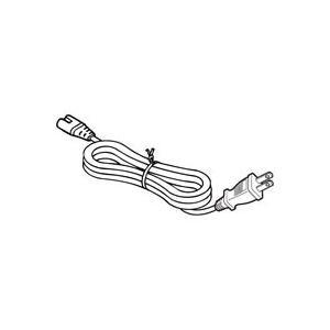 シャープ オーディオ ACコード 1105000195 hometec