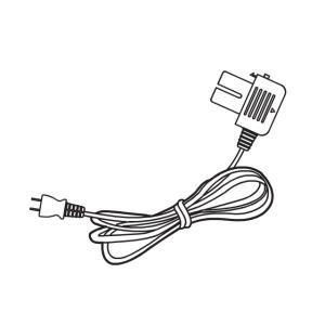 かんたん床暖 コード パナソニック DC190A-T16U0|hometec