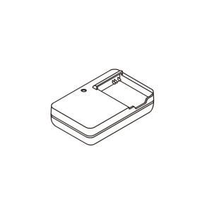 パナソニック デジタルカメラ バッテリーチャージャー DE-A65AB|hometec