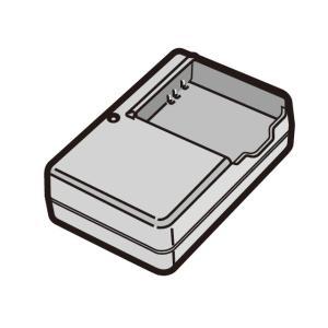 パナソニック デジタルカメラ バッテリーチャージャー DE-A59AC|hometec