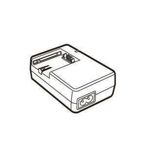 パナソニック デジタルビデオカメラ ACアダプターチャージャー DE-A51AB/S|hometec