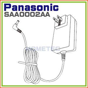 SV-PT19S1-K SV-PT15S1-K 対応 ポータブルデジタルテレビ用 ACアダプター SAA0002AA パナソニック hometec