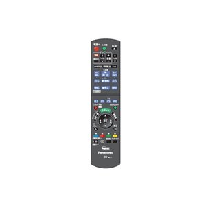 パナソニック ブルーレイディスクレコーダー リモコン TZT2Q011217 hometec