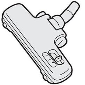 純正部品:東芝 掃除機 ヘッド 4145G487  床ブラシ...