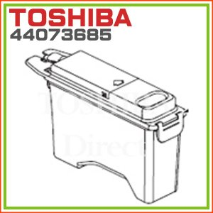 東芝冷蔵庫 製氷機 給水タンク一式 44073685 製氷器水入れ|hometec