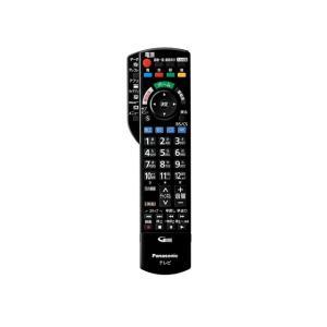 液晶テレビ リモコン N2QAYB001228 パナソニック hometec