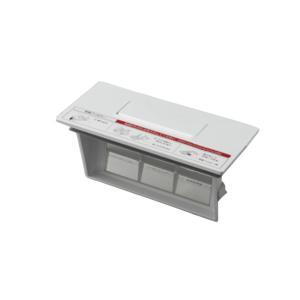 パナソニック 洗濯機 乾燥フィルター クリスタルホワイト AXW003WA0XW0