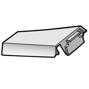 パナソニック エアコン用 リモコン電池ふた CWB801033|hometec
