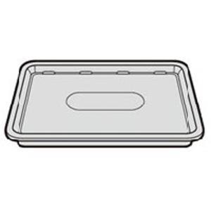 シャープ ウォーターオーブン(ヘルシオ) 角皿 3504160174