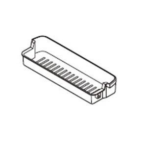 シャープ 冷蔵庫 冷蔵小物ポケット 2019561005|hometec
