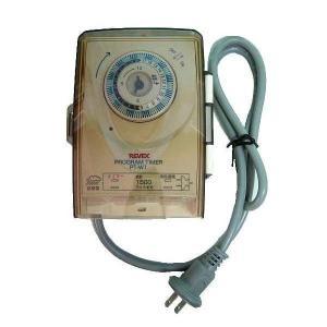 リーベックス 防雨型タイマー PT-W1|hometec