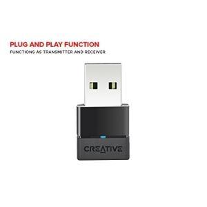 BT W2 USB Transceiver homeyayafutenn
