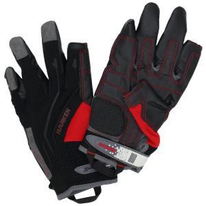 HARKEN(ハーケン)Reflex Performance Glove Full Finger (XS)|homeyayafutenn