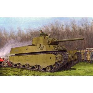 プラッツ 1/35 第二次世界大戦 アメリカ陸軍 M6A1重戦車 プラモデル|homeyayafutenn